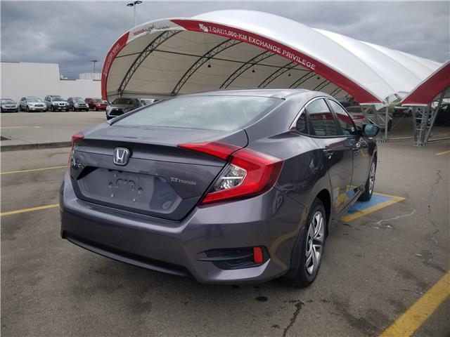 2017 Honda Civic LX *Heated Seats, Back Up Camera, Low KM's