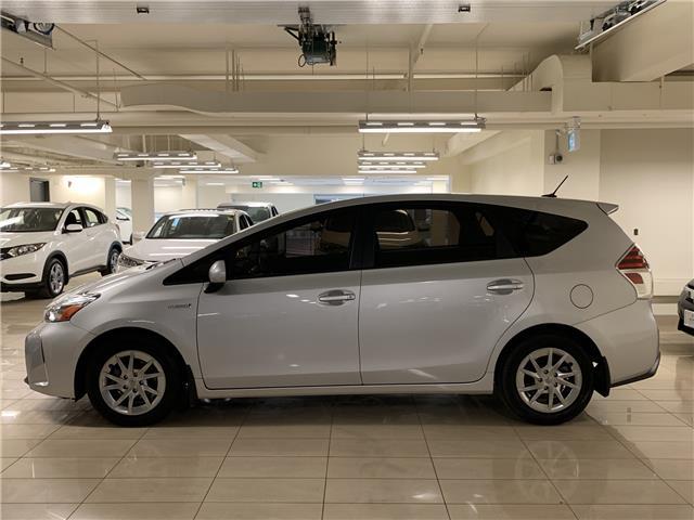 2016 Toyota Prius v Base (Stk: AP3300) in Toronto - Image 2 of 28