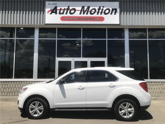 2015 Chevrolet Equinox LS (Stk: 19687) in Chatham - Image 2 of 18