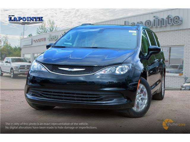 2019 Chrysler Pacifica Touring (Stk: 19420) in Pembroke - Image 1 of 20