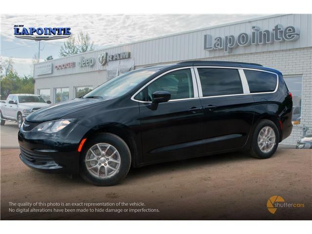 2019 Chrysler Pacifica Touring (Stk: 19420) in Pembroke - Image 3 of 20