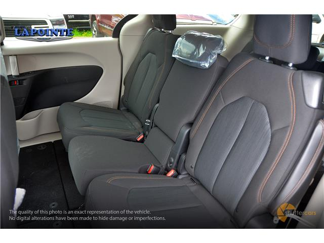 2019 Chrysler Pacifica Touring (Stk: 19420) in Pembroke - Image 6 of 20