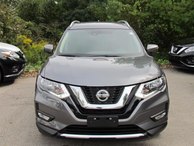 2019 Nissan Rogue SV (Stk: RY19R249) in Richmond Hill - Image 1 of 5