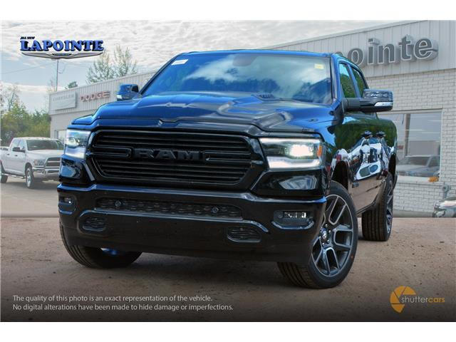 2019 RAM 1500 Sport (Stk: 19429) in Pembroke - Image 1 of 20