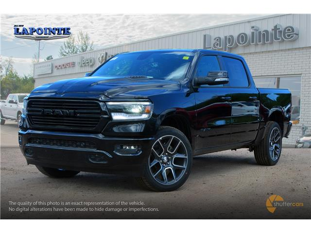 2019 RAM 1500 Sport (Stk: 19429) in Pembroke - Image 2 of 20