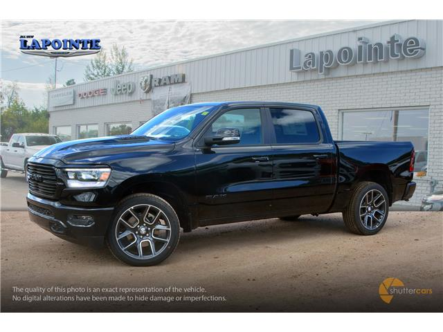 2019 RAM 1500 Sport (Stk: 19429) in Pembroke - Image 3 of 20