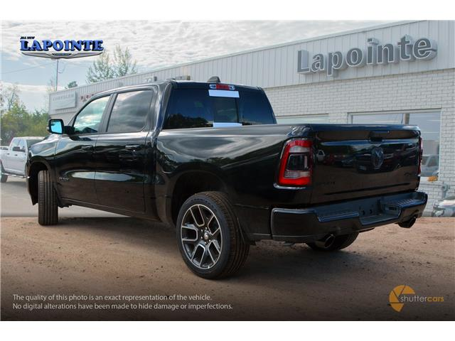 2019 RAM 1500 Sport (Stk: 19429) in Pembroke - Image 4 of 20