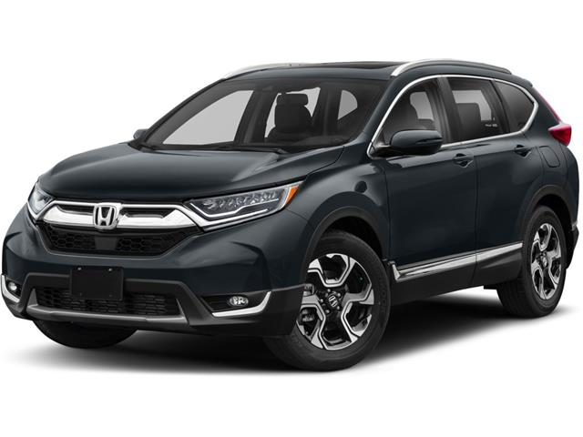 2019 Honda CR-V Touring (Stk: N05285) in Woodstock - Image 1 of 1