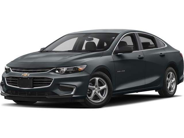 Used 2018 Chevrolet Malibu 1FL  - Calgary - DriveNation - Calgary