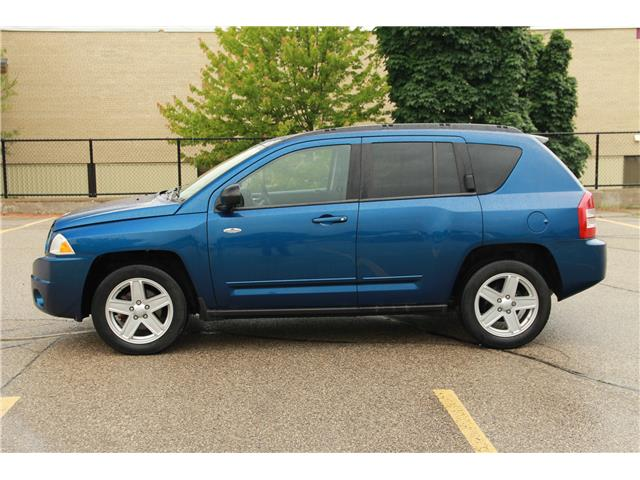 2010 Jeep Compass Sport/North (Stk: 1906245) in Waterloo - Image 2 of 25