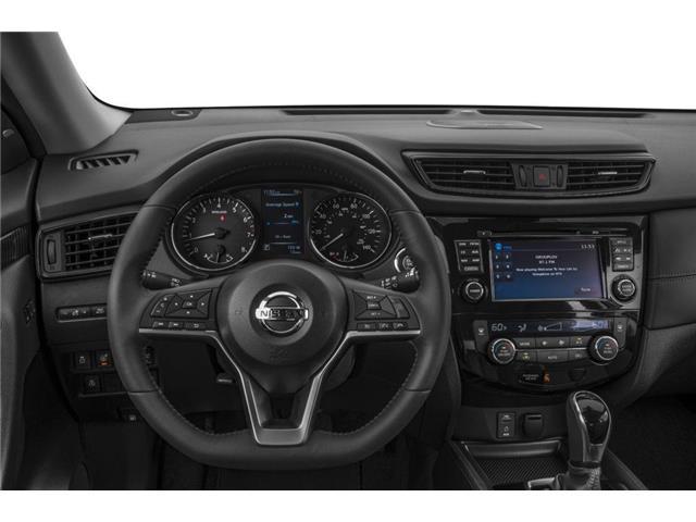2019 Nissan Rogue SL (Stk: Y19R378) in Woodbridge - Image 4 of 9