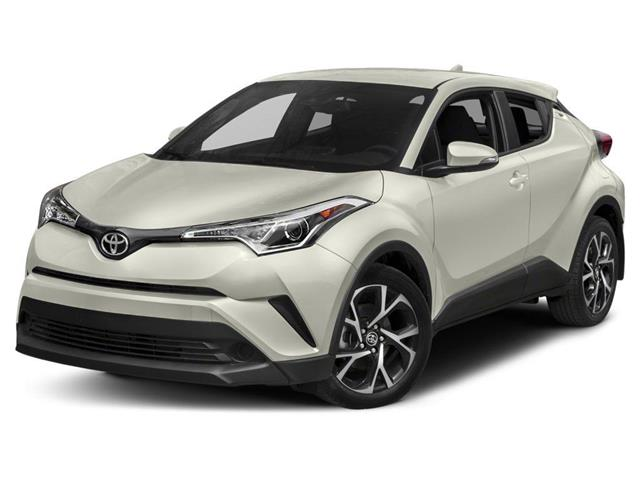 2019 Toyota C-HR XLE Premium Package (Stk: 190763) in Whitchurch-Stouffville - Image 1 of 8