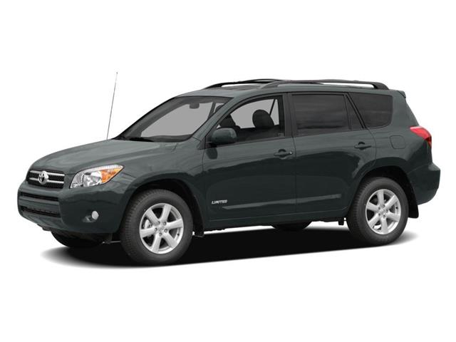 2008 Toyota RAV4 Sport V6 (Stk: P1859) in Whitchurch-Stouffville - Image 1 of 2