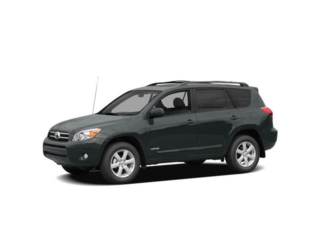 2008 Toyota RAV4 Sport V6 (Stk: P1859) in Whitchurch-Stouffville - Image 2 of 2