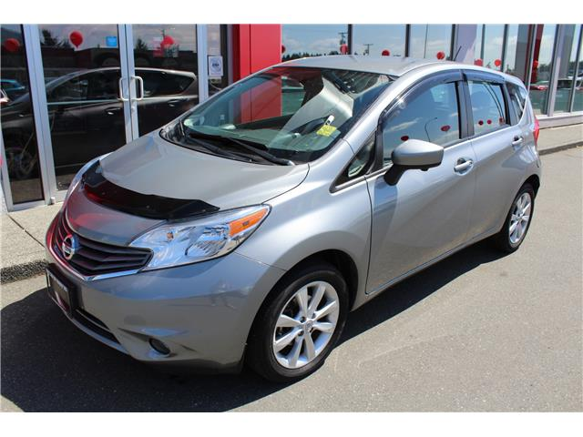 2015 Nissan Versa Note 1.6 SL (Stk: 9L4743B) in Nanaimo - Image 1 of 8