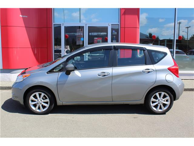 2015 Nissan Versa Note 1.6 SL (Stk: 9L4743B) in Nanaimo - Image 2 of 8