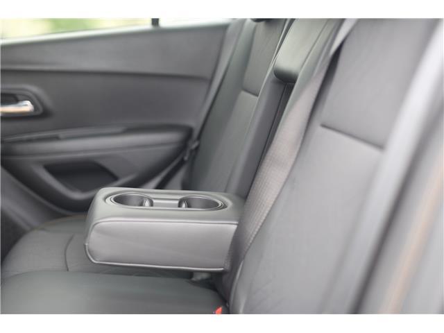 2019 Chevrolet Trax LT (Stk: 57820) in Barrhead - Image 31 of 31