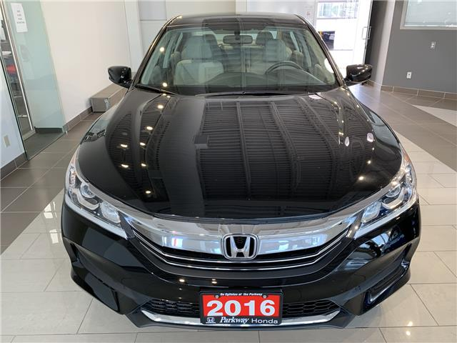 2016 Honda Accord LX (Stk: 16214A) in North York - Image 2 of 22