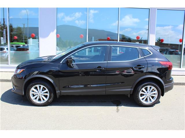 2017 Nissan Qashqai SV (Stk: 9R9682A) in Nanaimo - Image 2 of 9