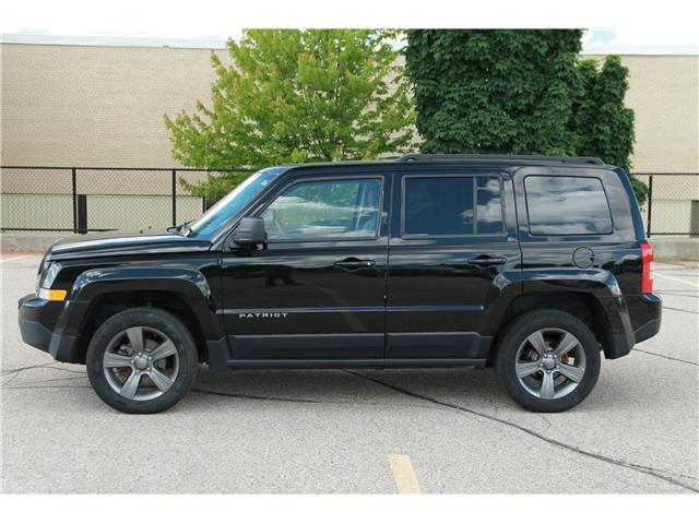 2015 Jeep Patriot Sport/North (Stk: 1905225) in Waterloo - Image 2 of 25