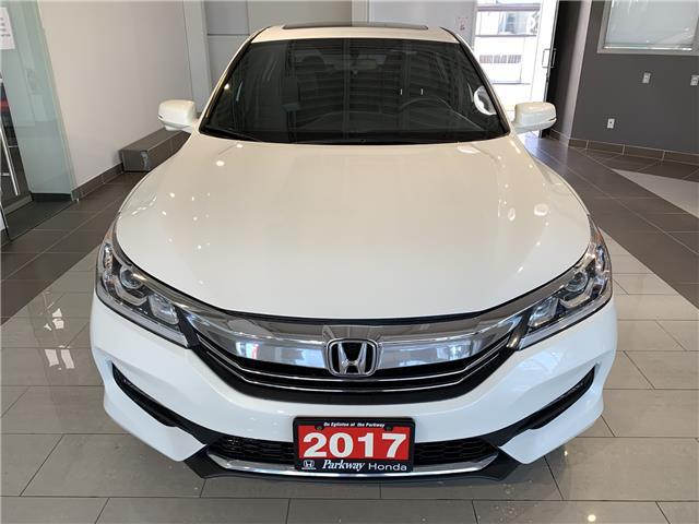2017 Honda Accord Sport (Stk: 16199A) in North York - Image 2 of 23