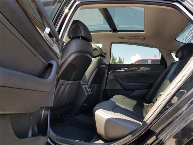 2015 Hyundai Sonata Sport Tech (Stk: ) in Concord - Image 10 of 29