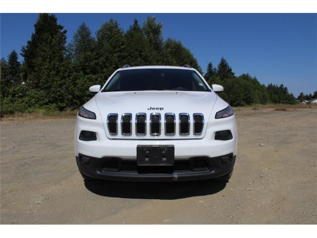 2014 Jeep Cherokee North (Stk: r504429a) in Courtenay - Image 2 of 23