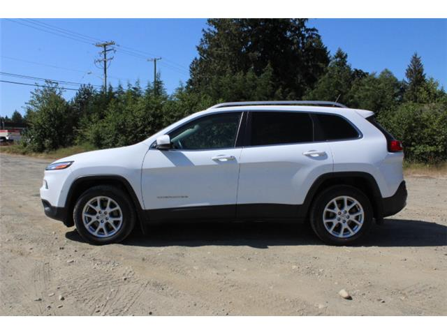 2014 Jeep Cherokee North (Stk: r504429a) in Courtenay - Image 4 of 23