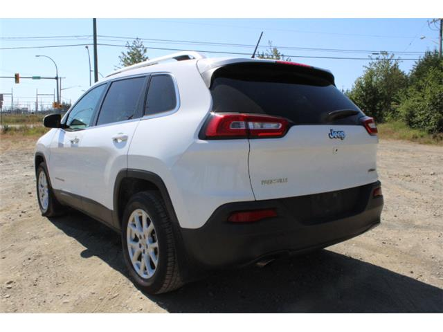 2014 Jeep Cherokee North (Stk: r504429a) in Courtenay - Image 5 of 23