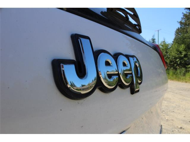 2014 Jeep Cherokee North (Stk: r504429a) in Courtenay - Image 20 of 23