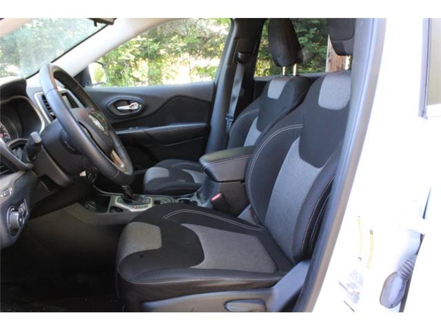 2014 Jeep Cherokee North (Stk: r504429a) in Courtenay - Image 11 of 23