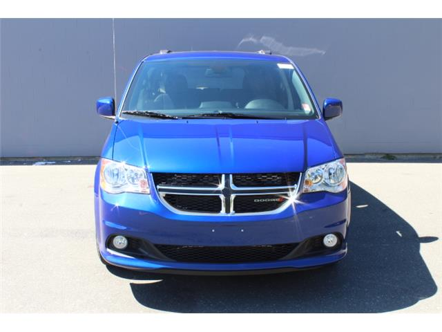 2019 Dodge Grand Caravan CVP/SXT (Stk: R700340) in Courtenay - Image 2 of 27