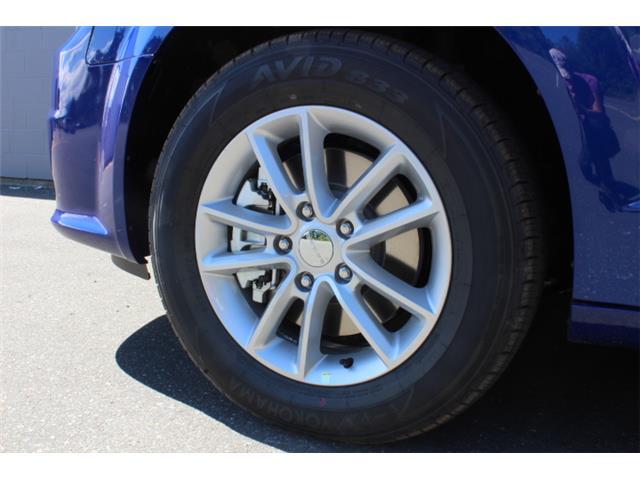 2019 Dodge Grand Caravan CVP/SXT (Stk: R700340) in Courtenay - Image 24 of 27