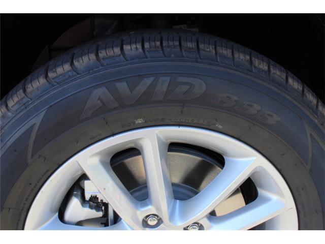 2019 Dodge Grand Caravan CVP/SXT (Stk: R700340) in Courtenay - Image 25 of 27