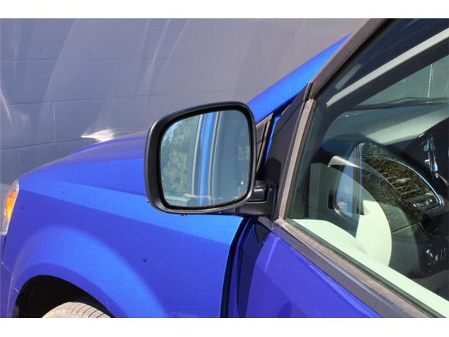 2019 Dodge Grand Caravan CVP/SXT (Stk: R700340) in Courtenay - Image 23 of 27