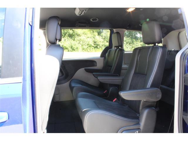 2019 Dodge Grand Caravan CVP/SXT (Stk: R700340) in Courtenay - Image 12 of 27
