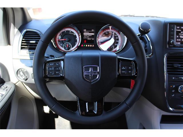 2019 Dodge Grand Caravan CVP/SXT (Stk: R700340) in Courtenay - Image 15 of 27