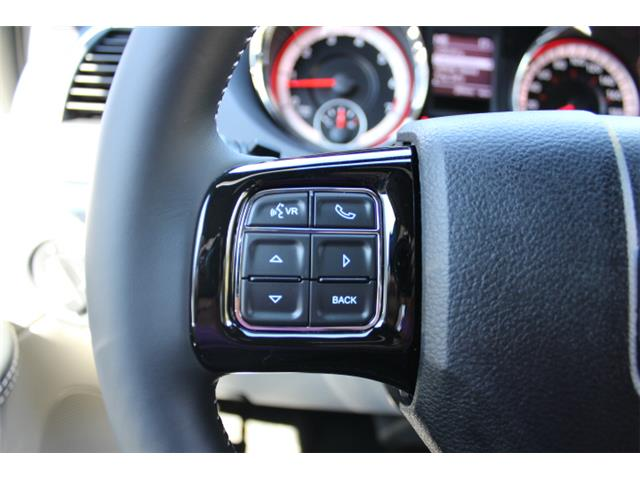 2019 Dodge Grand Caravan CVP/SXT (Stk: R700340) in Courtenay - Image 16 of 27