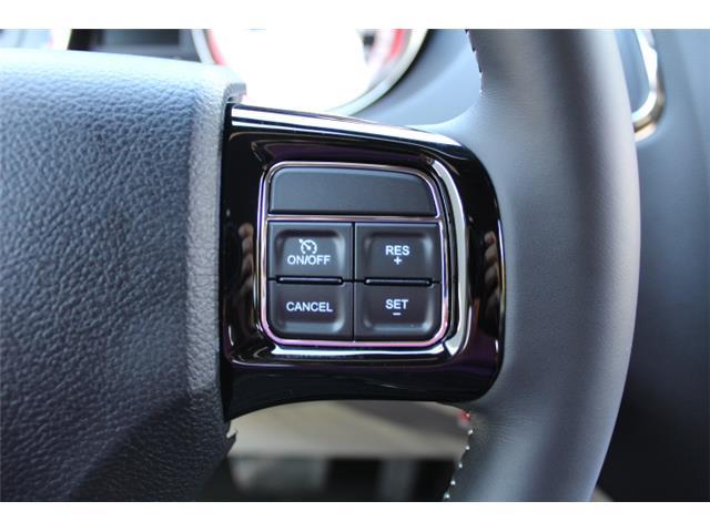 2019 Dodge Grand Caravan CVP/SXT (Stk: R700340) in Courtenay - Image 17 of 27
