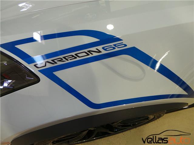 2018 Chevrolet Corvette Z06 (Stk: NP0423) in Vaughan - Image 4 of 21