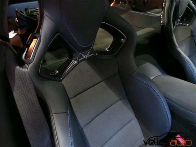 2018 Chevrolet Corvette Z06 (Stk: NP0423) in Vaughan - Image 13 of 21