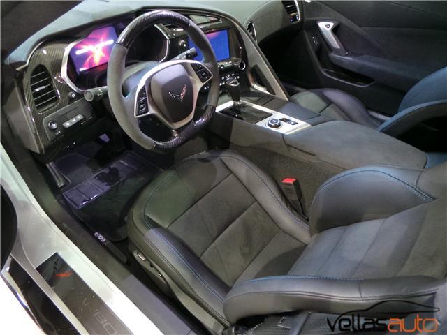 2018 Chevrolet Corvette Z06 (Stk: NP0423) in Vaughan - Image 15 of 21