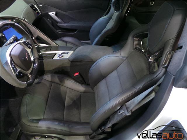 2018 Chevrolet Corvette Z06 (Stk: NP0423) in Vaughan - Image 16 of 21