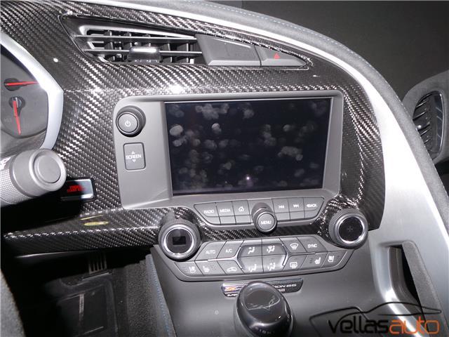 2018 Chevrolet Corvette Z06 (Stk: NP0423) in Vaughan - Image 19 of 21