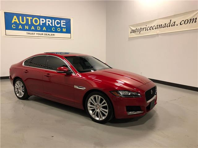 2017 Jaguar XF 20d Prestige (Stk: W0425) in Mississauga - Image 2 of 25