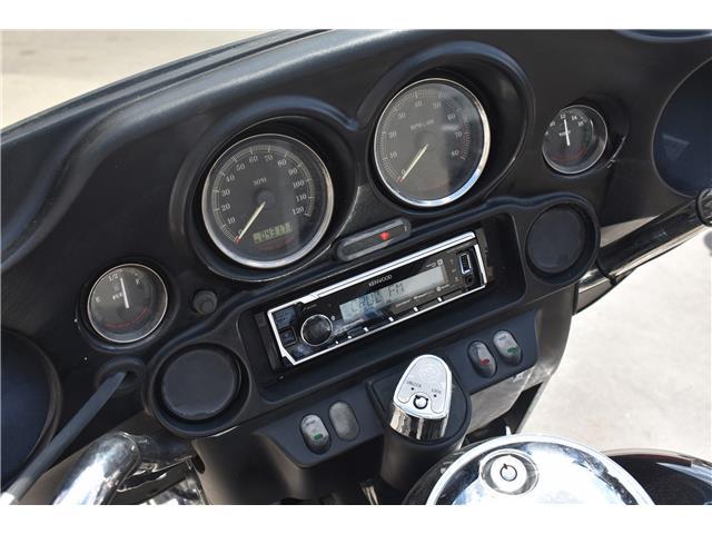2009 Harley-Davidson flht  (Stk: p36724) in Saskatoon - Image 6 of 7