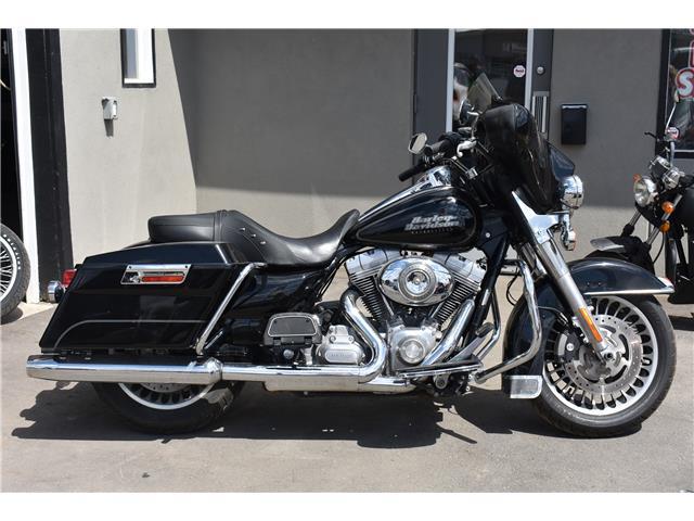 2009 Harley-Davidson flht  (Stk: p36724) in Saskatoon - Image 2 of 7