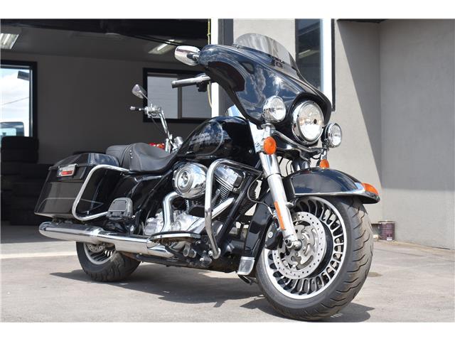 2009 Harley-Davidson flht  (Stk: p36724) in Saskatoon - Image 1 of 7