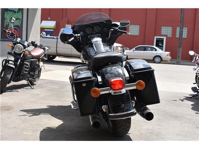2009 Harley-Davidson flht  (Stk: p36724) in Saskatoon - Image 4 of 7