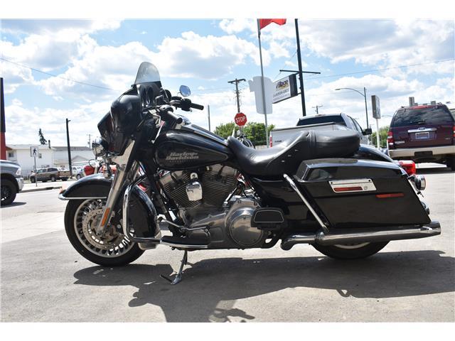 2009 Harley-Davidson flht  (Stk: p36724) in Saskatoon - Image 5 of 7
